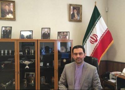 بهره گیری حوزه اوراسیا و ارمنستان از توانمندی شرکت های ایرانی