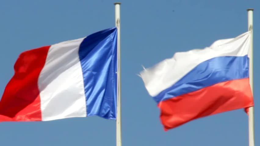 وزرای خارجه فرانسه و روسیه درباره برجام چه گفتند؟