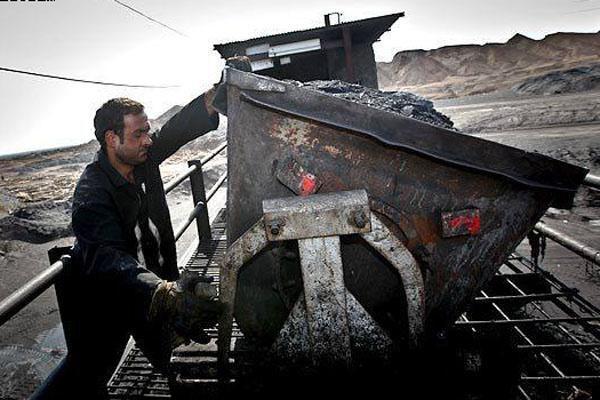 مجتهدزاده در گفت وگو با خبرنگاران: تا 400 سال آینده زغال سنگ داریم، چین و هندوستان آماده عقد قراردادهای طولانی مدت هستند