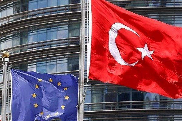 قیماقچی: مذاکرات اتحادیه اروپا و ترکیه از سرگرفته گردیده است