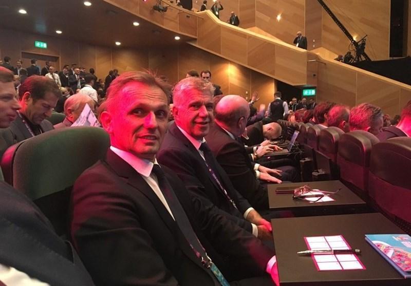 مربی بوسنی: گروه مان هم می توانست بهتر از این باشد، هم بدتر، ژکو: می توانیم مقابل ایتالیا بایستیم