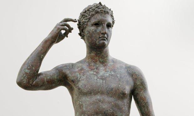 تصمیم پایدار ایتالیا برای بازگرداندن مجسمه 2000 ساله