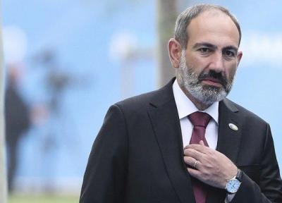 نخست وزیر موقت ارمنستان: ایران شریک بسیار مهمی برای ایروان است