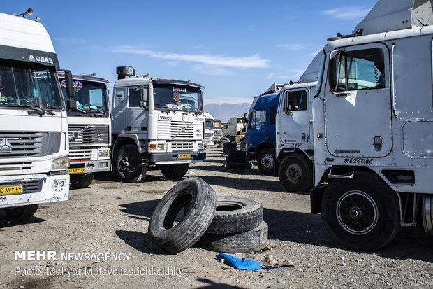 واردات لاستیک بازیافتی چینی متوقف گردد، خطر ترکیدگی تایرهای چینی