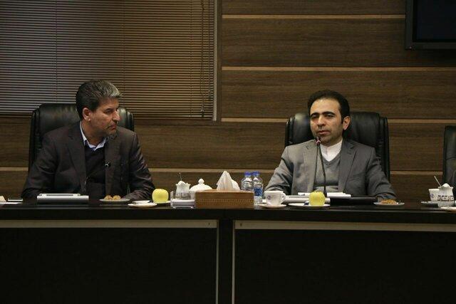پیگیر اجرای طرح خواهرخواندگی میان آذربایجان غربی و گوانجو چین هستیم