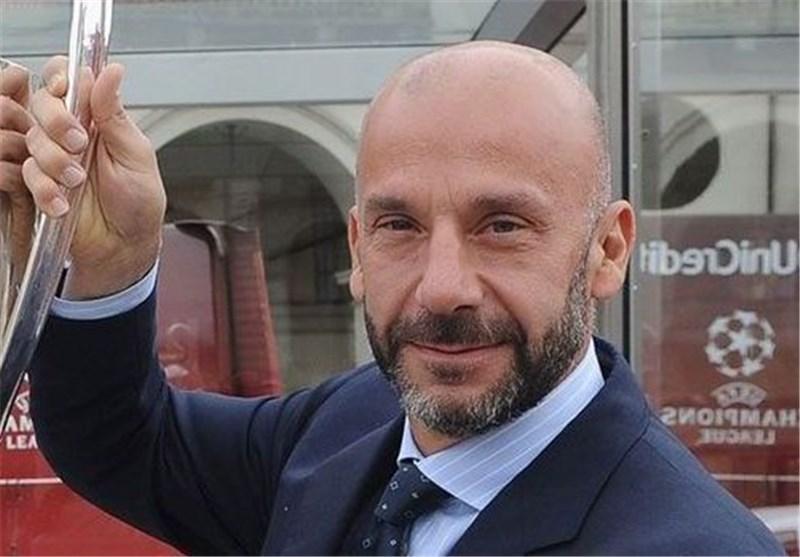 فوتبال دنیا، شوک بزرگ به فوتبال ایتالیا، جان لوکا ویالی از یک سال پیش به سرطان مبتلا گردیده است