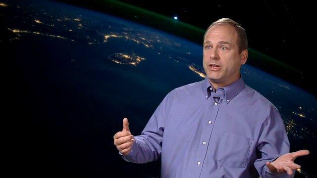 برای گسترش تحقیق در فضا با روسیه همکاری می کنیم