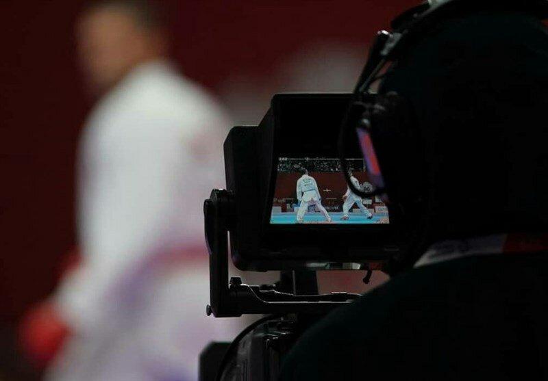 حضور ملی پوشان کاراته ژاپن در اردوی مشترک ایتالیا و ایران