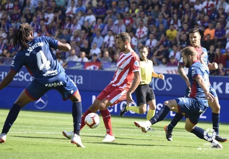 حذف ناباورانه اتلتیکومادرید از جام حذفی اسپانیا
