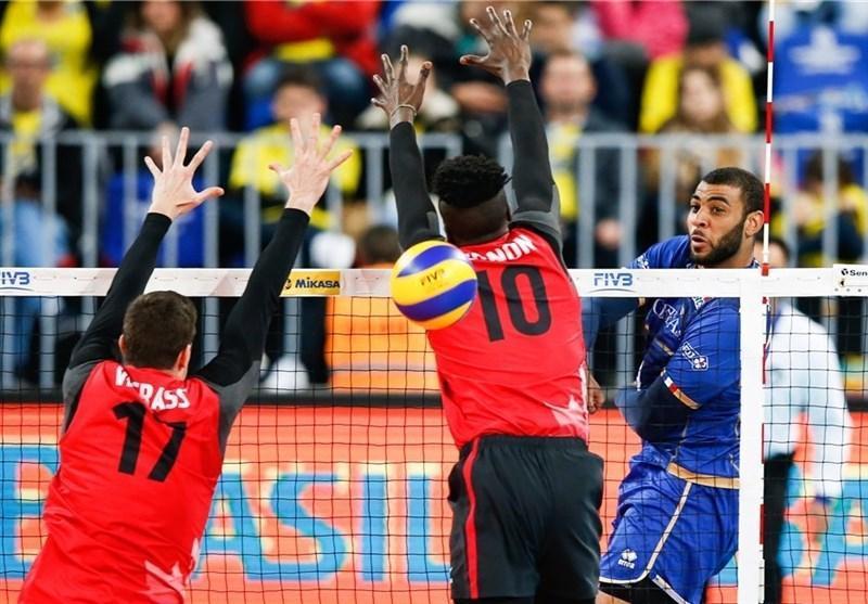 گروه بندی مسابقات والیبال مردان اروپا معین شد، جدال غول ها در فرانسه