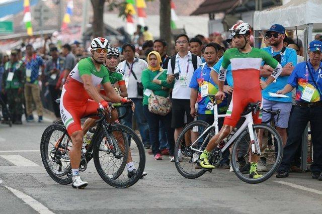 سرمربی تیم ملی جاده پس از 4 ماه معین می گردد، احتمال حضور رکابزنان در تور ترکیه و مالزی