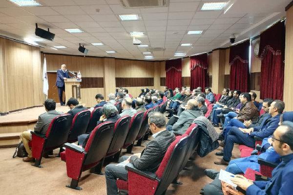فرصت های سرمایه گذاری کشور گرجستان در قزوین معرفی گردید