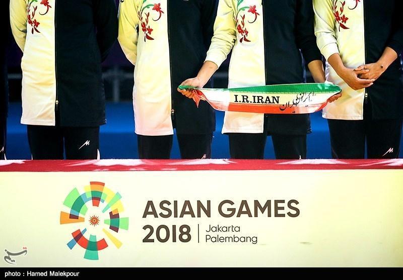 وعده های توخالی چند فدراسیون برای بازی های آسیایی 2018 اندونزی