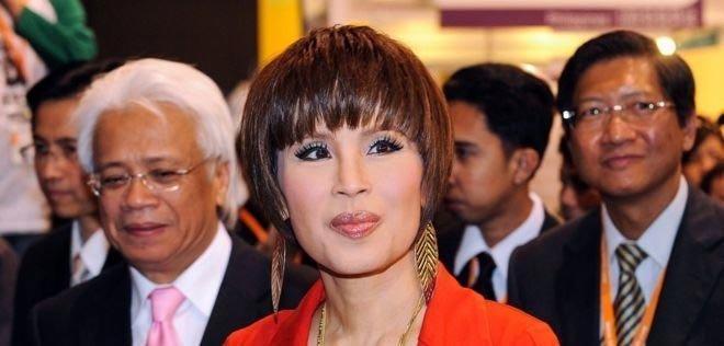 اختلاف در تایلند بر سر نامزدی خواهر پادشاه برای نخست وزیری