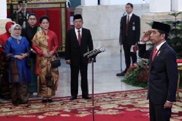 نماینده ویژه رئیس جمهور اندونزی در امور دینی منصوب شد