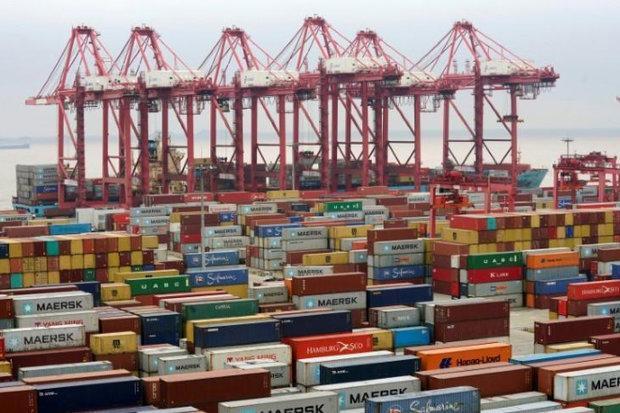 اقتصاددانان: تجارت چین در ژانویه بیش از پیش بینی کاهش یافت