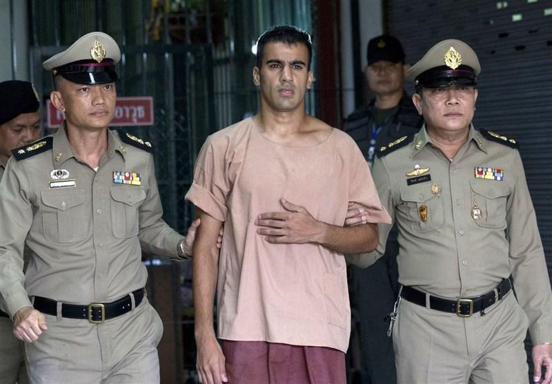 دولت تایلند قید استرداد حکیم العربی به بحرین را زد
