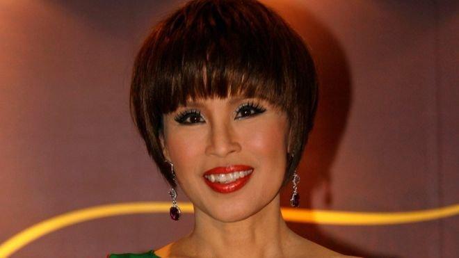 حزب مخالف تایلند نامزدی شاهزاده خانم را کنار می گذارد
