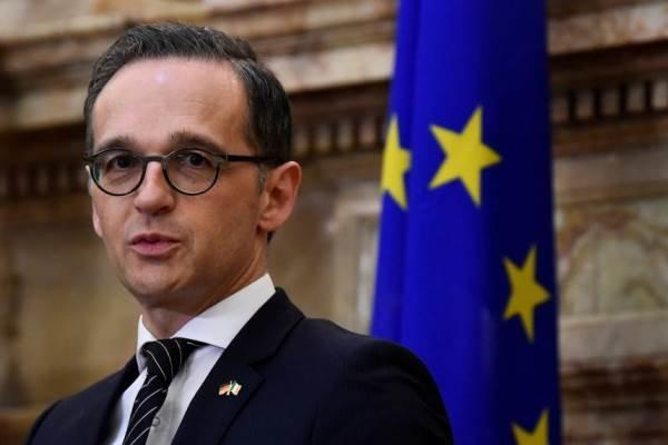 ماس: آلمان، انگلیس و فرانسه برجام را حفظ می نمایند
