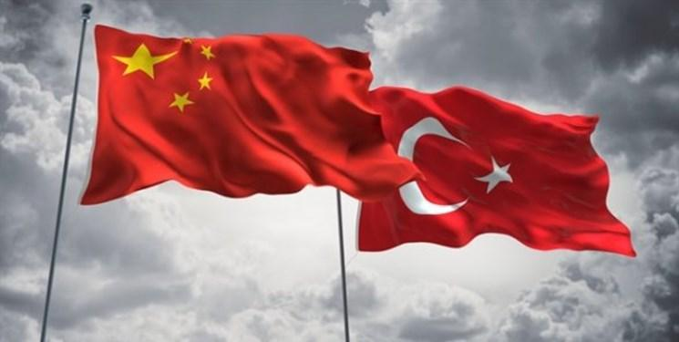 واکنش پکن به انتقادهای آنکارا از چین
