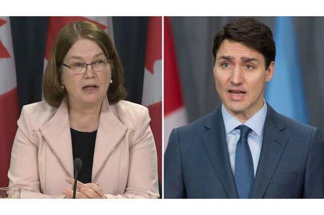 عمیق شدن بحران سیاسی کانادا با استعفای وزیر بودجه