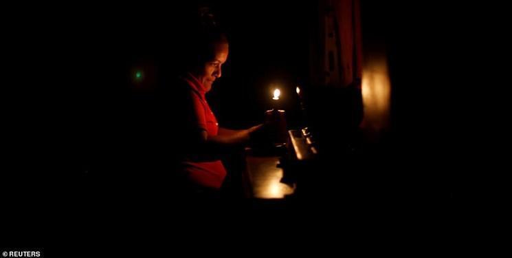 اعلام آمادگی چین برای یاری به ونزوئلا جهت برطرف مشکل قطع شبکه برق
