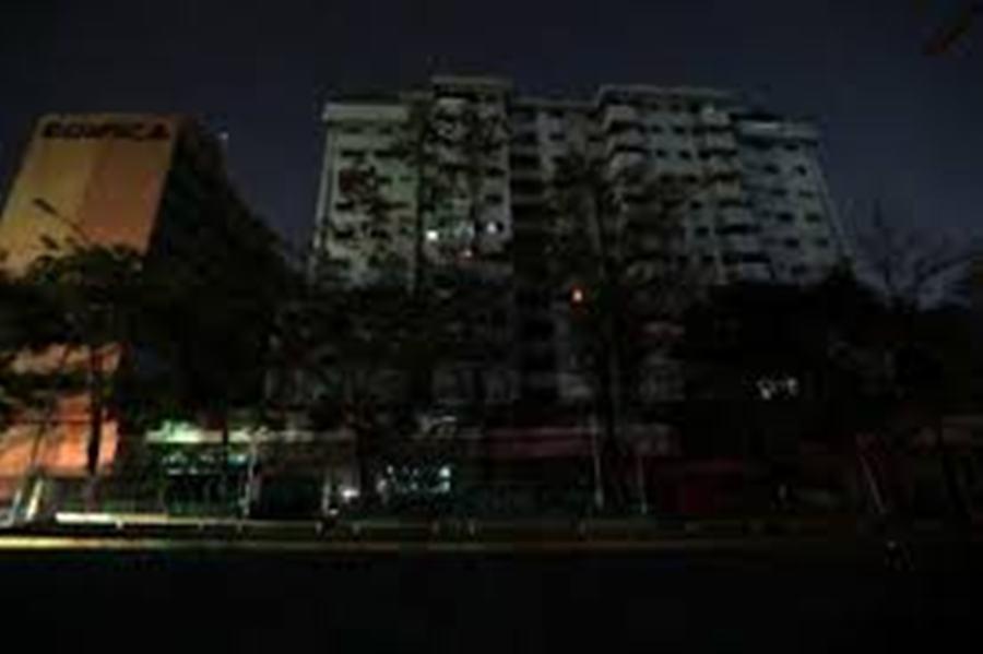 اعلام آمادگی چین برای وصل برق در ونزوئلا