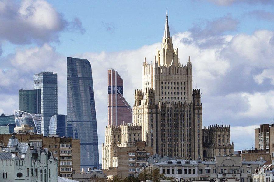 روسیه: به تحریم های آمریکا و کانادا واکنش نشان می دهیم