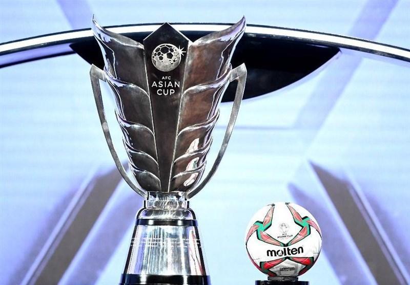 چین رسماً نامزد میزبانی جام ملت های آسیا 2023 شد