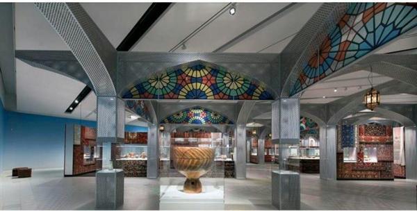 ایران مهد تمدن ها اسکار موزه های دنیا را به هلند اختصاص داد