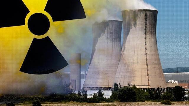 امضا تفاهم نامه همکاری هسته ای میان آمریکا و فرانسه