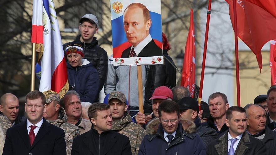 آمریکا، کانادا و اتحادیه اروپا تحریم های جدید علیه روسیه وضع کردند