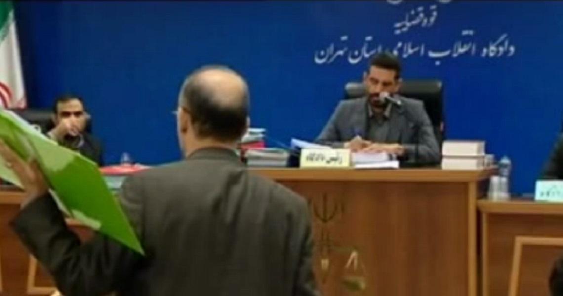 ایرانیان کانادا خواهان تحقیق کانادا از مفسدان مالی فراری شدند