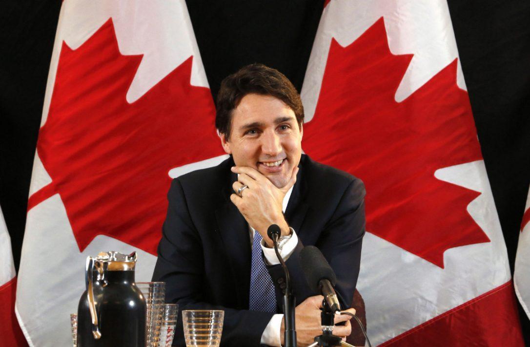 آرزوی نخست وزیر کانادا در تبریک سال نو ایرانیان