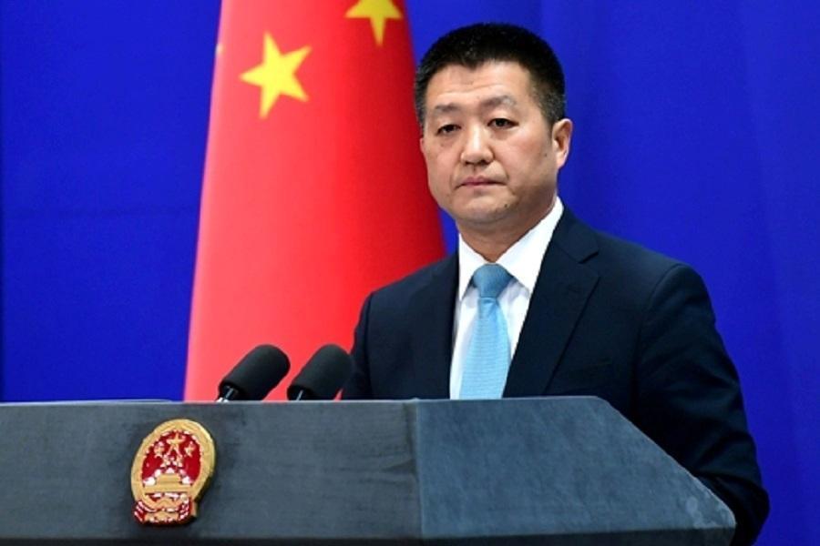 چین: پرونده مدیر هواوی در کانادا سیاسی است
