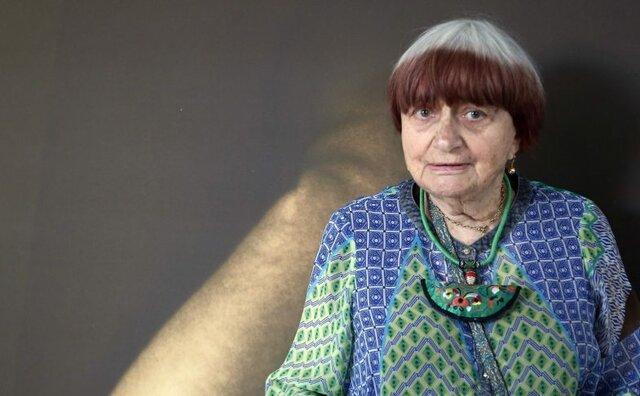 مادر موج نوی سینمای فرانسه درگذشت