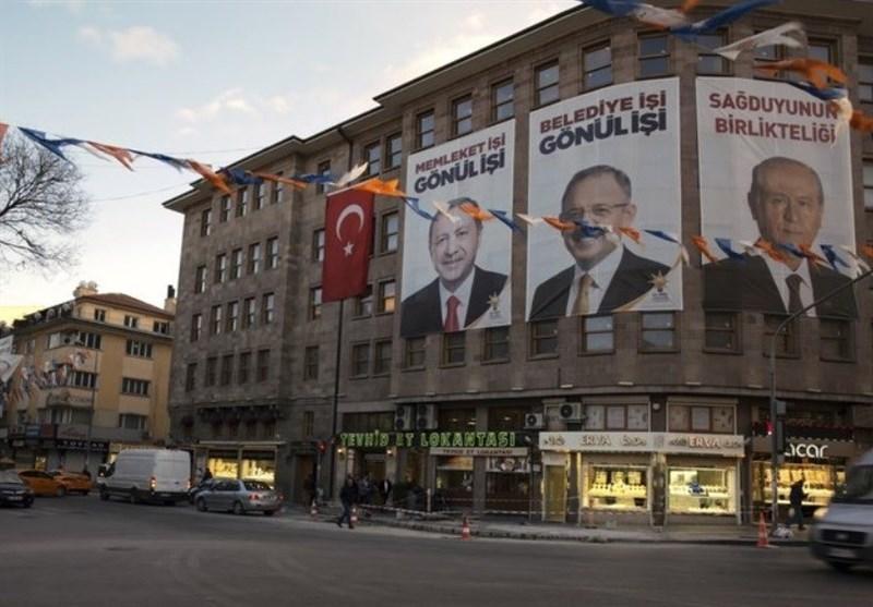 گزارش خبرنگاران، دلایل شکست آک پارتی در استانبول و آنکارا، تحلیل نتایج انتخابات ترکیه (1)