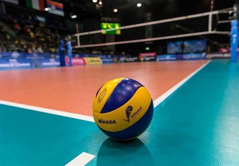 یونیورسیاد دانشجویان دنیا، قرعه کشی مسابقات والیبال انجام شد، هم گروهی ایران با کانادا، برزیل، فرانسه و لهستان