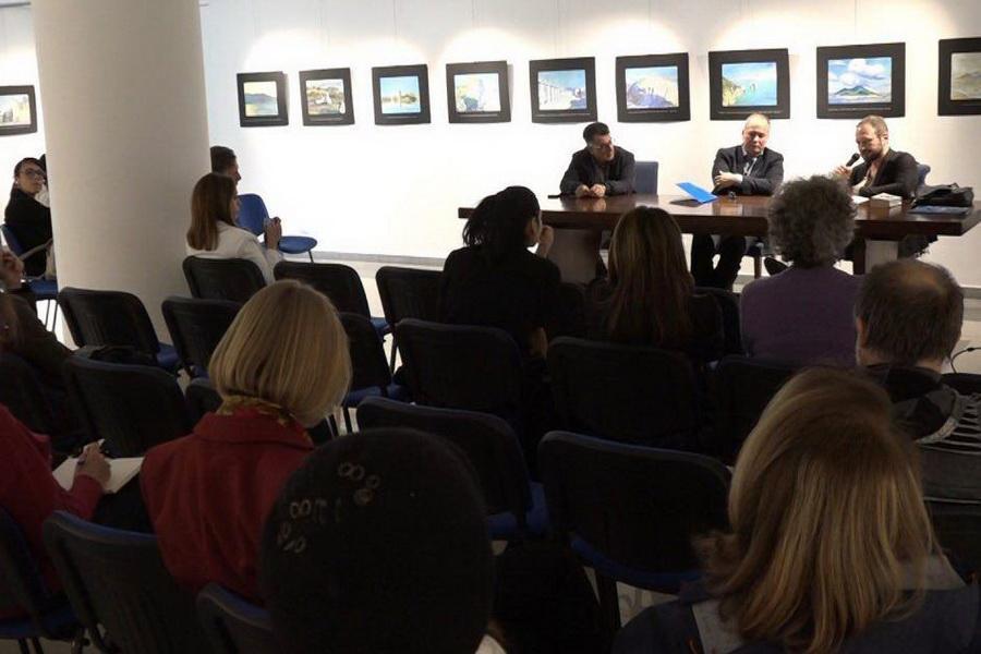 همایش بزرگداشت حافظ در ایتالیا برگزار گردید