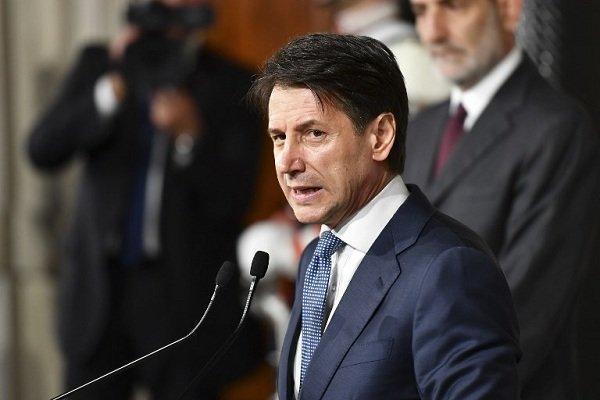 نخست وزیر ایتالیا: حفتر سریعا به جنگ در طرابلس انتها دهد