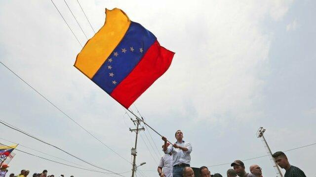 43 تن از نزدیکان مادورو از سوی کانادا تحریم شدند
