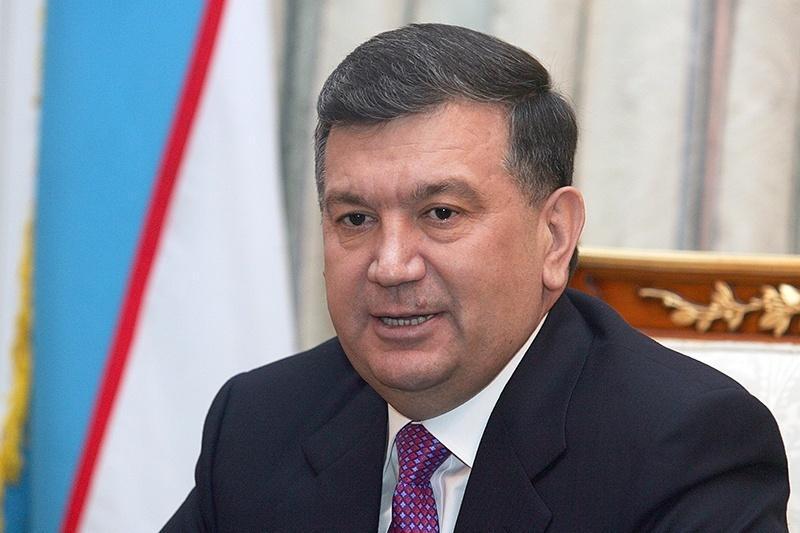 رئیس جمهور ازبکستان به چین سفر می نماید