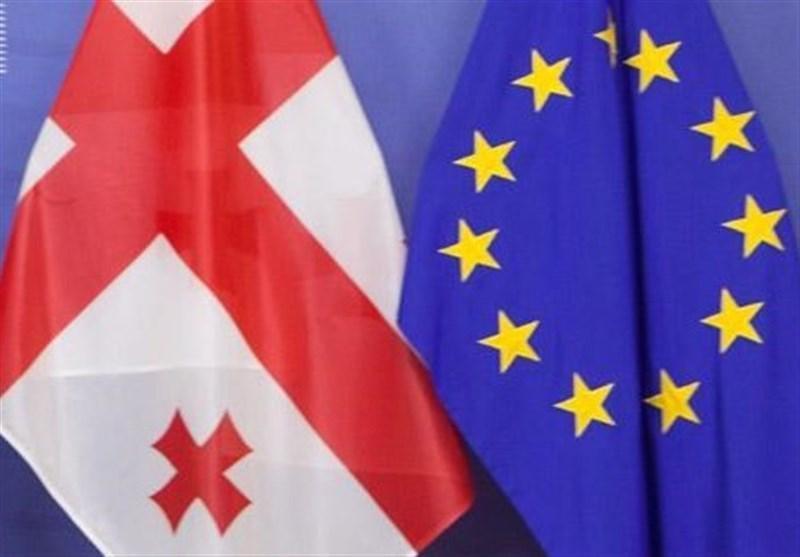 گرجستان شایعات در مورد لغو ویزا شهروندان این کشور از سوی اتحادیه اروپا را رد کرد