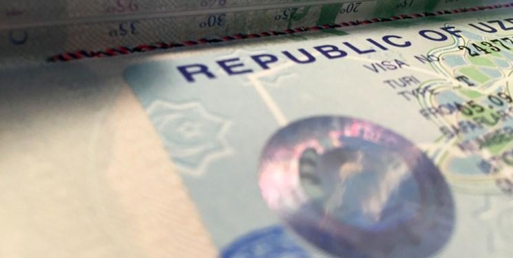 امکان دریافت ویزا الکترونیک ازبکستان برای شهروندان ایران