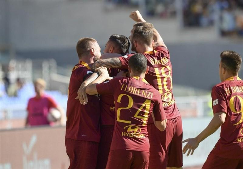 ادعای خبرگزاری ایتالیایی: قطری ها برای خرید باشگاه رم وارد مذاکره شدند