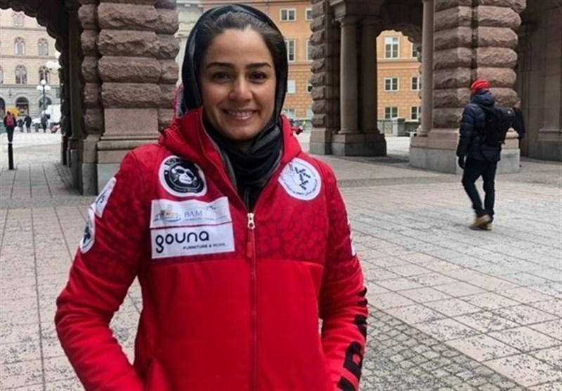 سمیرا زرگری: سرمربیگری من در تیم اسکی بانوان برای برخی ها سنگین است، مدرس سوئیسی به سرمربی پیشین ایران لقب سم داد