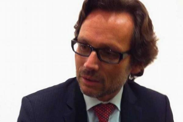 مدیر سیاسی وزارت خارجه آلمان به تهران می آید