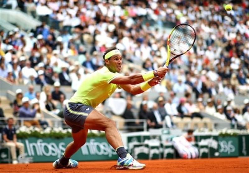 تنیس آزاد فرانسه، نادال با دوازدهمین قهرمانی تاریخ ساز شد