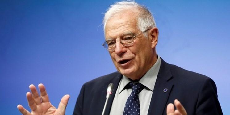 وزیر خارجه اسپانیا: خروج آمریکا از برجام زمینه ساز تصمیم امروز ایران بود