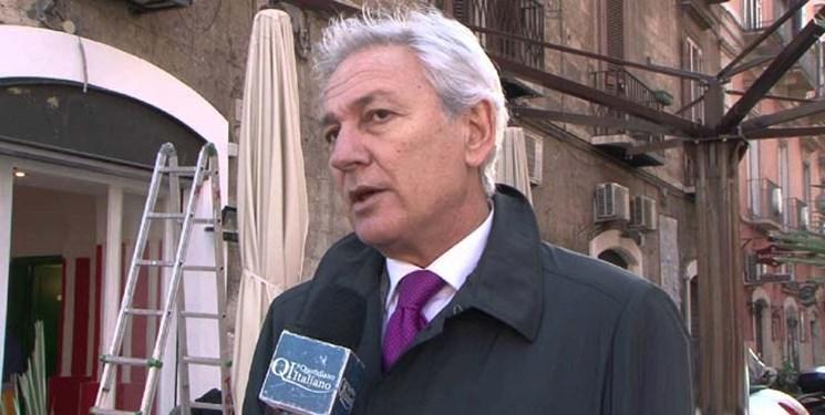 عضو شورای شهر باری ایتالیا به سرقت عینک دودی در ترکیه متهم شد